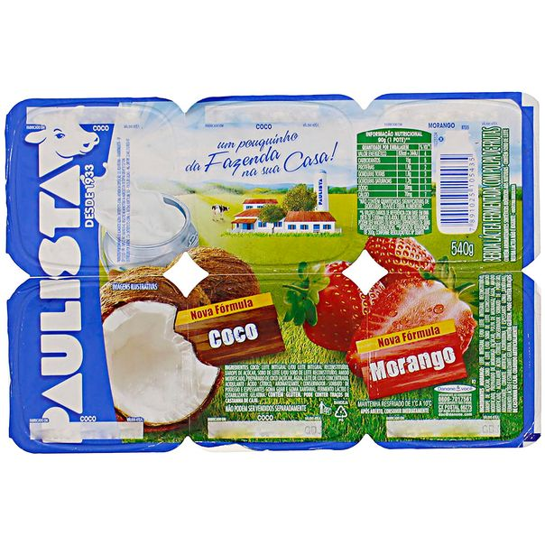 7891025105435_Bebida-lactea-polpa-coco-e-morango-Paulista---540g