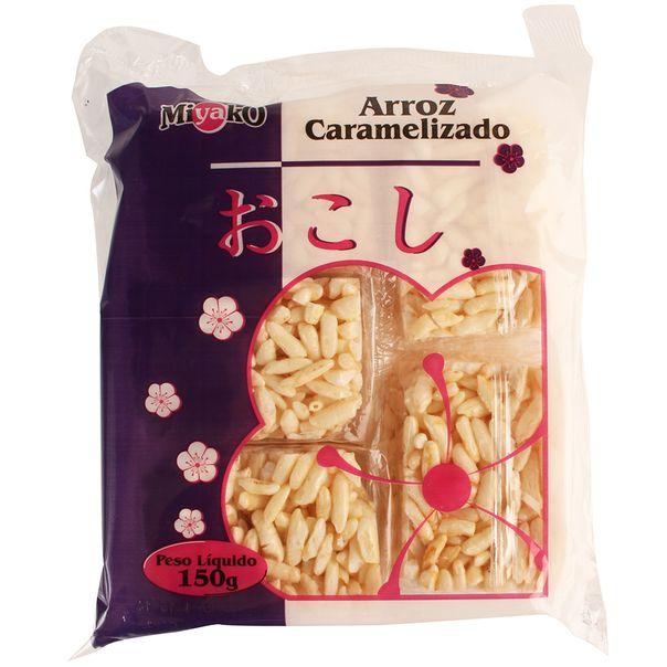 7896091301286_Arroz-caramelizado-Miyako---150g