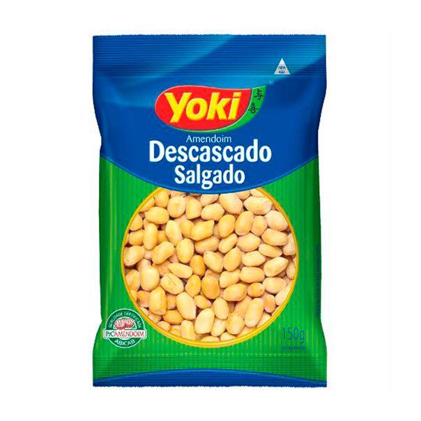 7891095002146_Amendoin-descascado-e-salgado-Yoki---150g