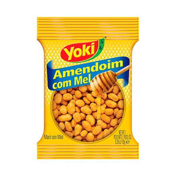 7891095011315_Amendoin-coberto-com-mel-Yoki---150g