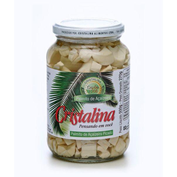 7897176312357_Palmito-picado-Cristalina---270g