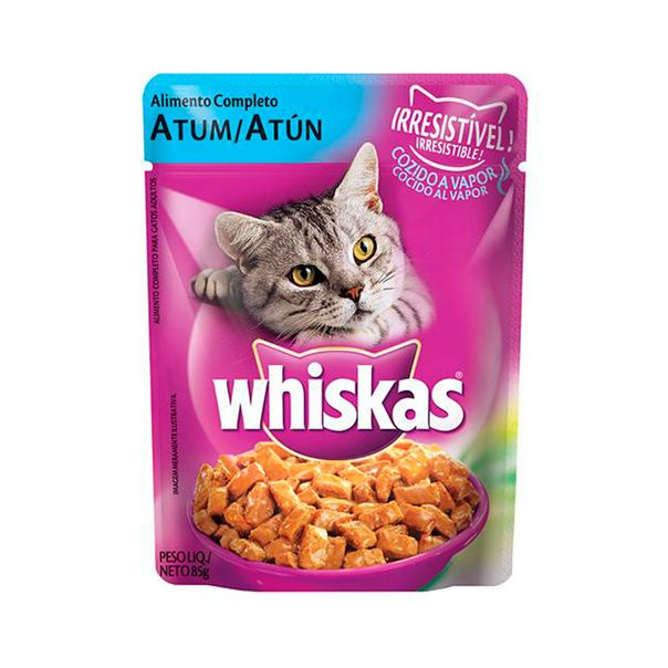 7896029077641_Alimento-para-gatos-Atum-sache-Whiskas---85g
