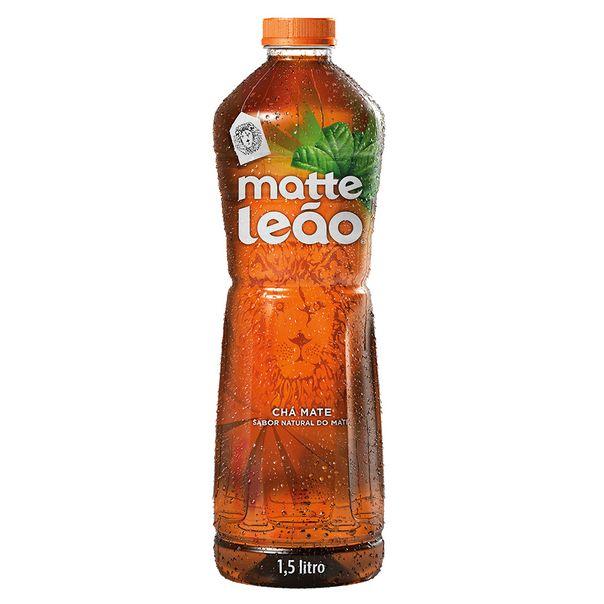 7891098000811_Cha-Matte-Natural-Leao---1.5L
