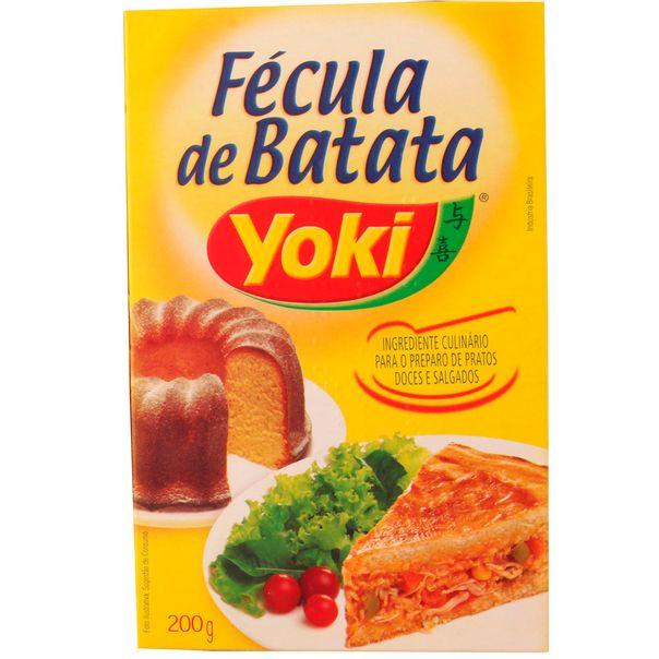 7891095830671_Fecula-de-Batata-Yoki---200g