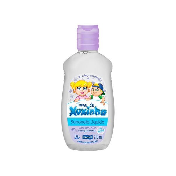 7896020159919_Sabonete-liquido-sem-corante-Turma-da-Xuxinha---210ml.jpg