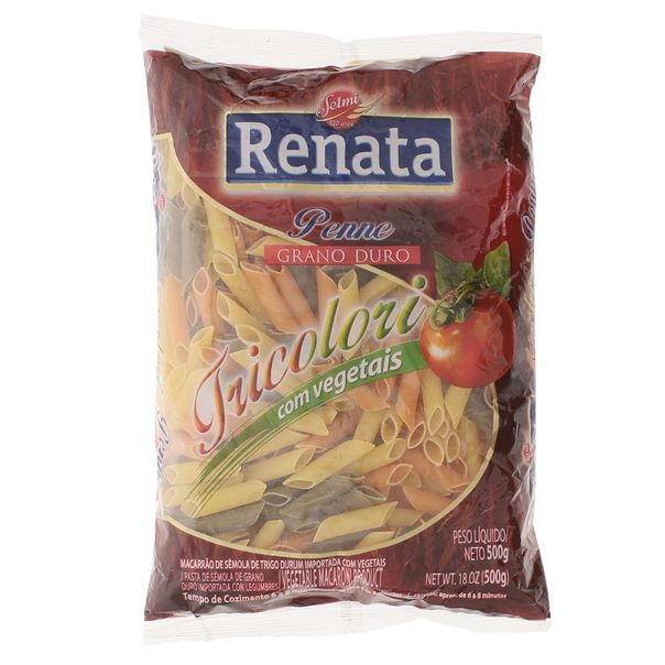 7896022200077_Macarrao-grano-duro-Tricolore-penne-Renata---500g.jpg