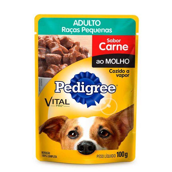 7896029022245_Alimento-para-caes-adultos-carne-sache-Pedigree---100g.jpg