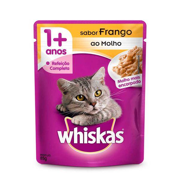7896029077610_Alimento-para-gatos-frango-sache-Whiskas---85g.jpg
