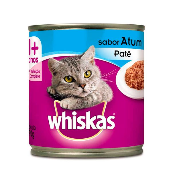 7896029079607_Alimento-para-gatos-pate-Atum-lata-Whiskas---290g.jpg