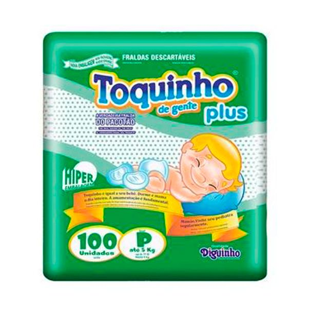 7896877600572_Fralda-Toquinho-Plus-P-com-100-unidades.jpg