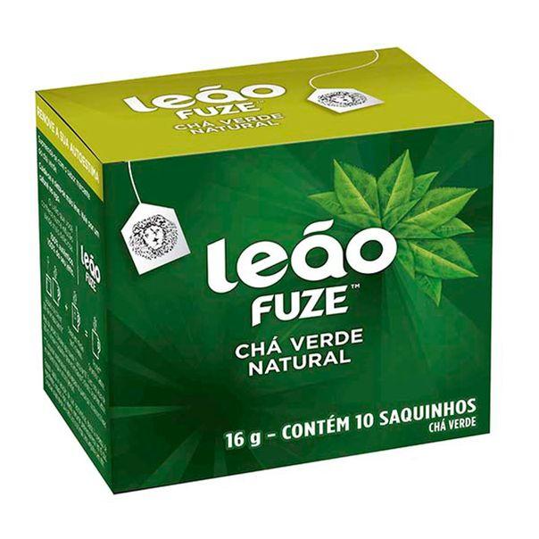 7891098000149_Cha-verde-Leao---10g