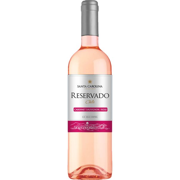 7804350596243_Vinho-Chileno-rose-Santa-Carolina-reserva---750ml