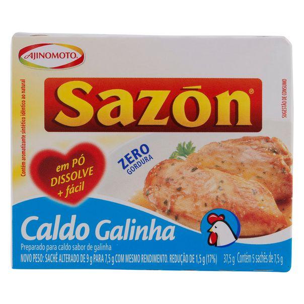 7891132006366_Caldo-em-po-galinha-Sazon---375g