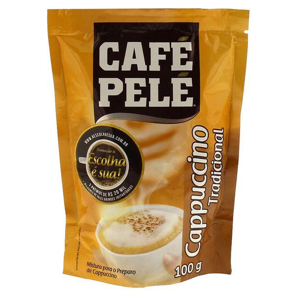 7892222441487_Cafe-com-leite-sache---Pele---100g