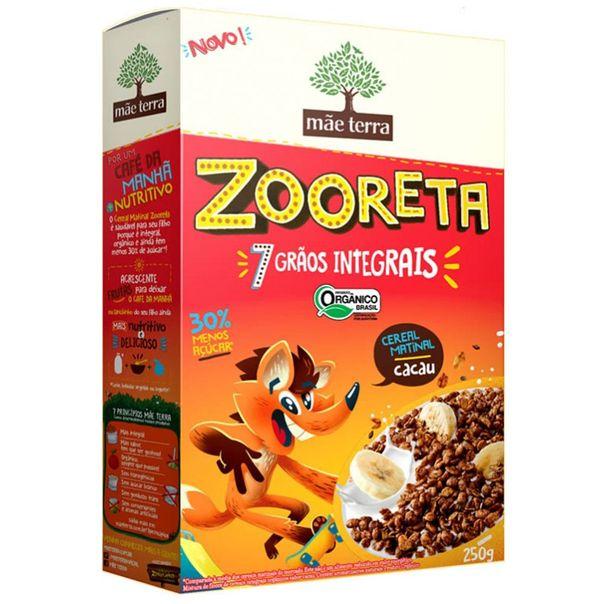 7896496995103_Cereal-organico-cacau-Zooreta---250g