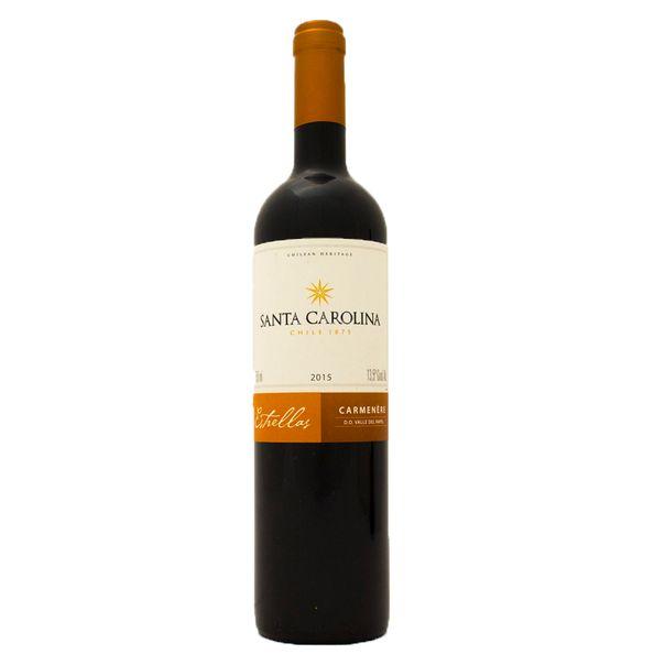 7804350000337_Vinho-chileno-carmenere-Santa-Carolina-vista---750ml
