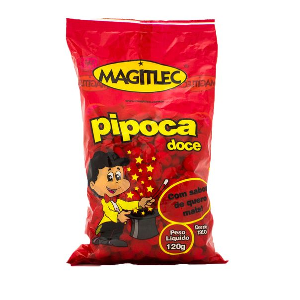 7896045318469_Pipoca-doce-Magitlec---120g