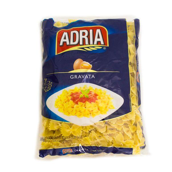 7896205754458_Macarrao-com-ovos-gravata-Adria---500g