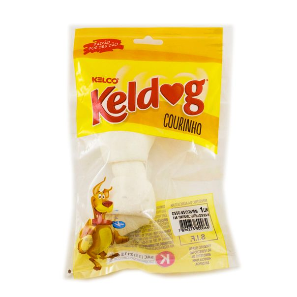 7896273800064_Osso-para-caes-Keldog-nº-45-Kelco