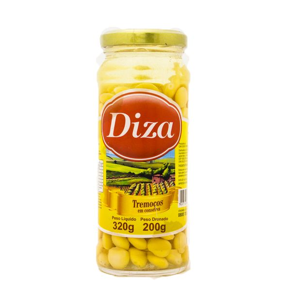 7897765600261_Tremoco-em-conserva-Diza---200g