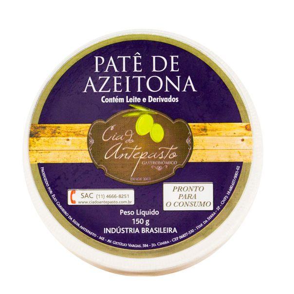 7898955096086_Pate-azeitona-Cia-Antepasto---150g