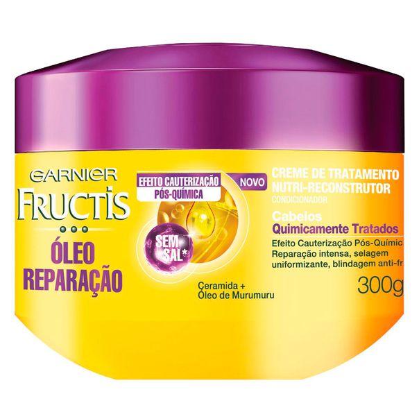 7898587774291_Creme-de-tratamento-Fructis-Oleo-Reparacao-Pos-Quimica---300g-copiar