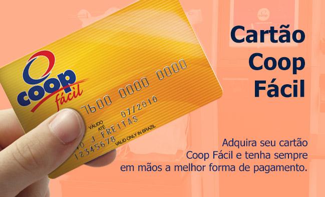 Cartão Coop