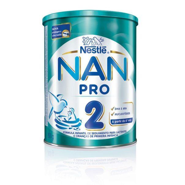 7891000062746_Leite-em-po-Nan-2-pro-formula-infantil-Nestle---800g