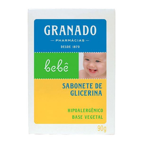 7896512905420_Sabonete-glicerinado-Granado-Bebe---90g