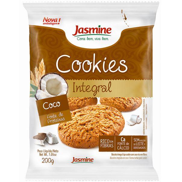 Biscoito-Cookie-Integral-Coco-Jasmine-200g
