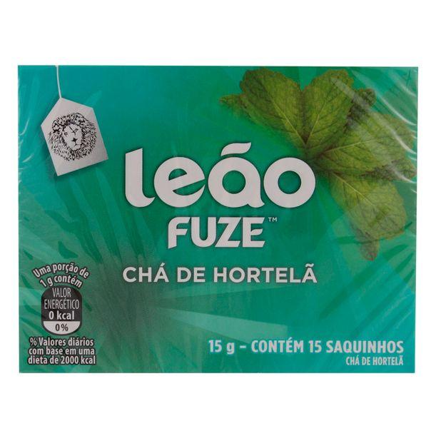 Cha-Hortela-Leao-15g