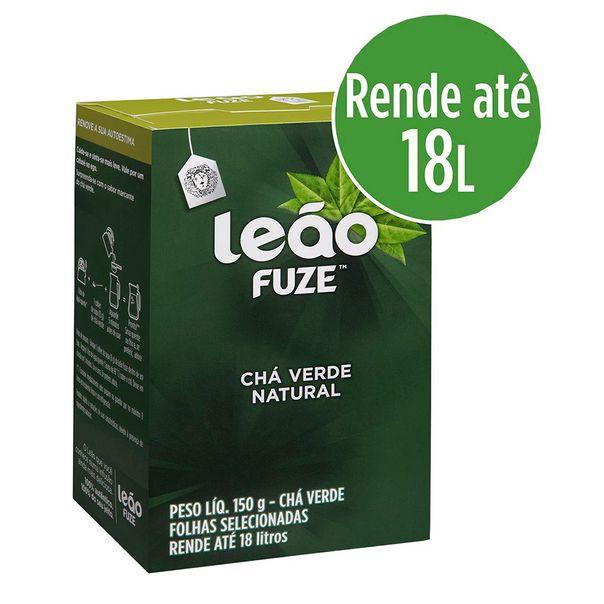 Cha-Verde-Leao-150g