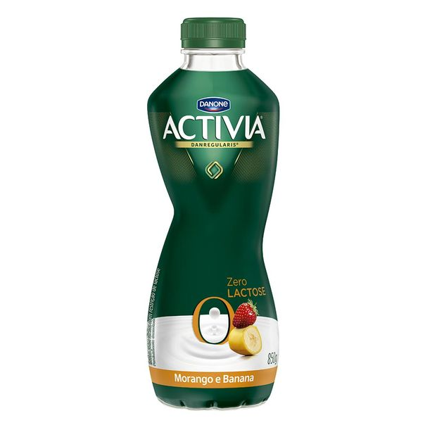 Leite-Fermentado-Morango-Banana-Zero-Lactose-Activia-850g