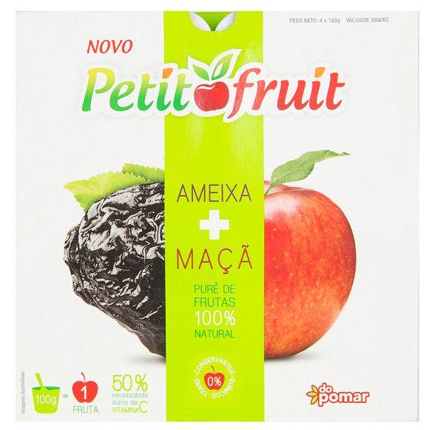 Alimento-Infantil-Maca-Ameixa-Dopomar-400g