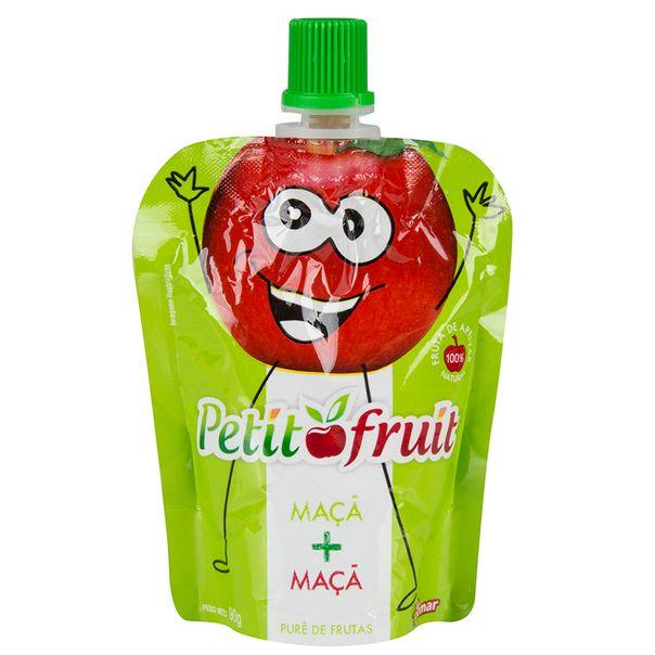 Alimento-Infantil-Maca-Dopomar-Squeeze-90g