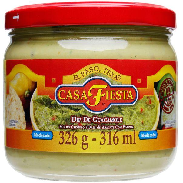 Molho-Dip-Casa-Fiesta-Guacamole-326g