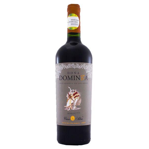 7804454001766_Vinho-Chileno-Dona-Dominga-gran-Reserva-Merlot-750ml