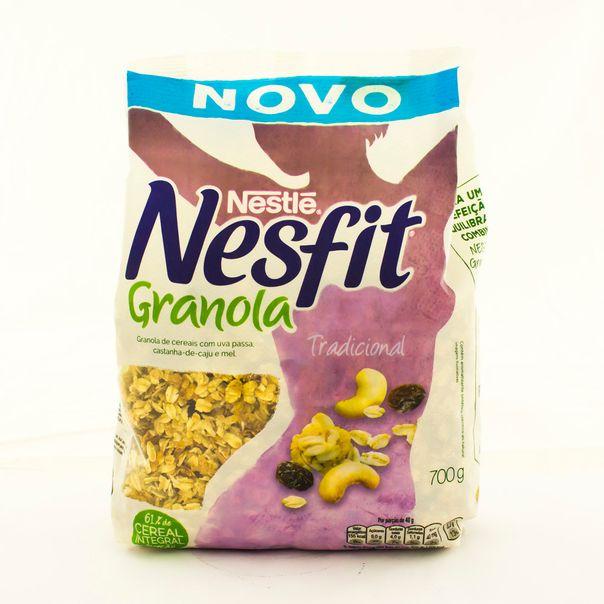 7891000118788_Granola-Tradicional-Nesfit-Nestle-700g