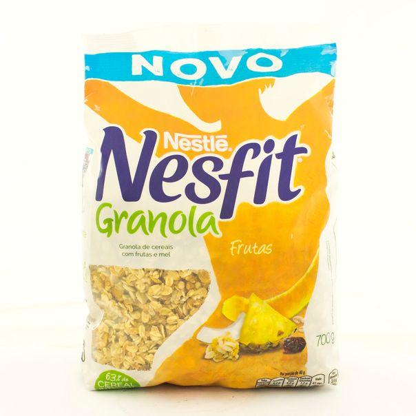 7891000118795_Granola-Frutas-Nesfit-700g