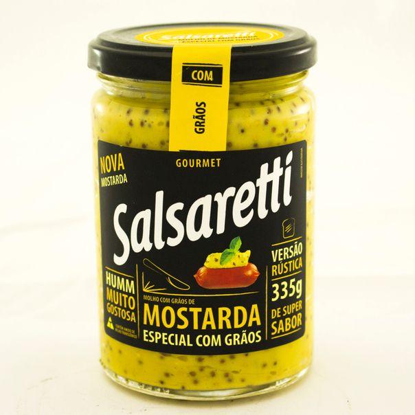 7891080149504_Mostarda-com-Graos-Gourmet-Salsaretti-335g