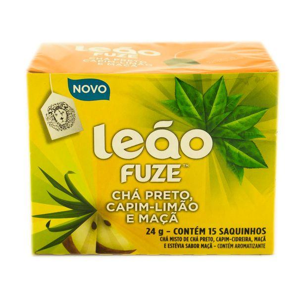 7891098040176_Cha-Preto-Capim-Limao-Maca-Leao-Fuze-24g