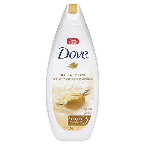 7891150029293_Sabonete-Liquido-Dove-Karite-Cream-250ml