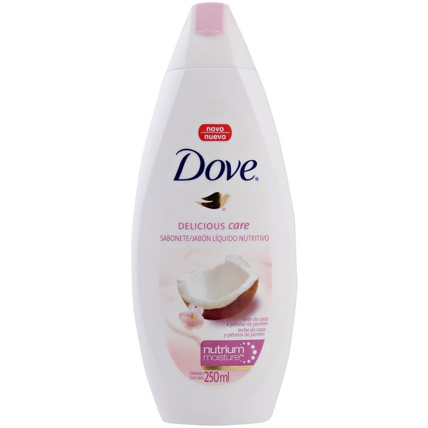 7891150029309_Sabonete-Liquido-Dove-Leite-de-Coco-Cream-250ml