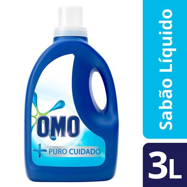7891150044906_Lava-Roupa-Liquido-Omo-Puro-Cuidado-3-Litros