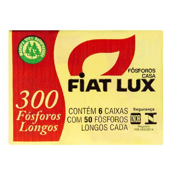 7896007902217_Fossforo-Casa-Fiat-Lux-com-300-Unidades