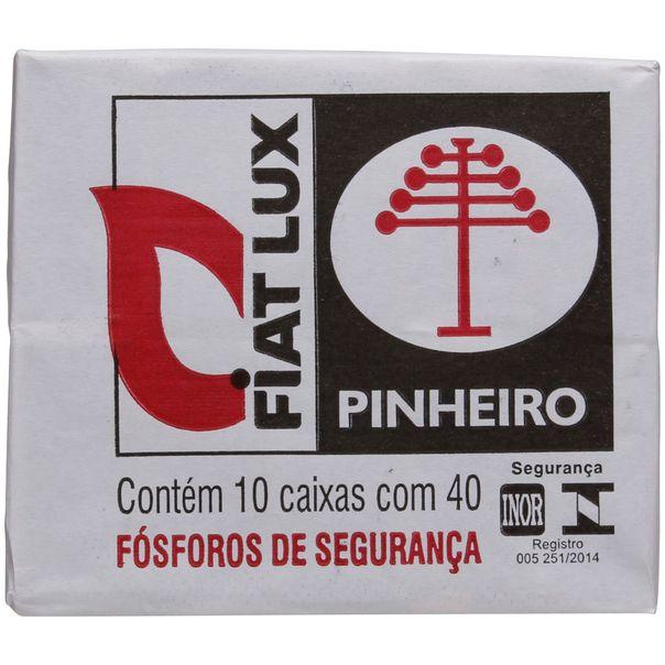 7896007912124_Fosforo-Pinheiro-Fiat-Lux-com-10-Unidades