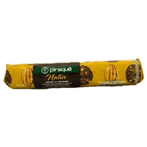 7896024770301_Biscoito-Doce-Cacau-Cereal-Piraque-200g