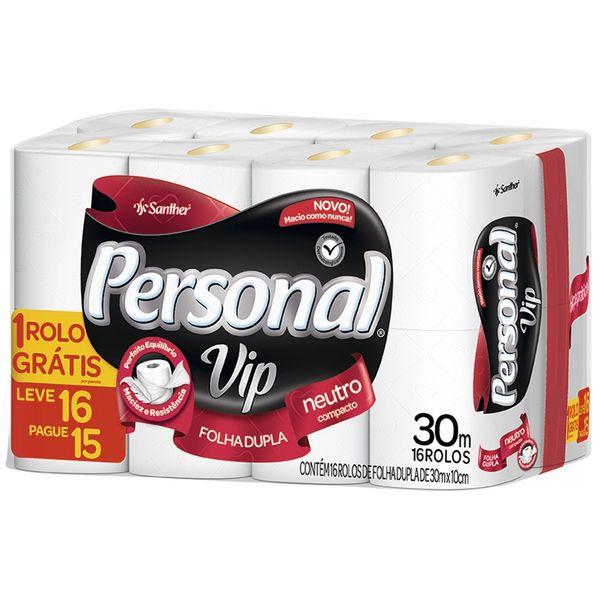 7896110004648_Papel-Higienico-Folha-Dupla-Personal-Leve-16-Pague-15-com-30-Metros