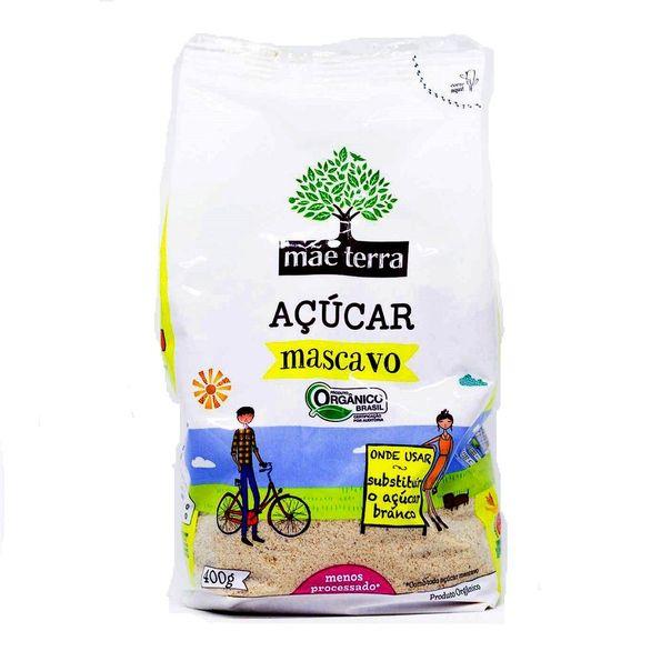 7896496941919_Acucar-Mascavo-Organico-Mae-Terra-400g
