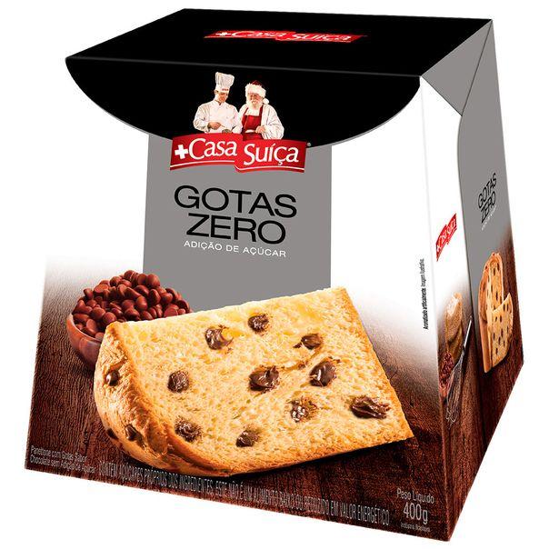 7897173000783_Panettone-gotas-de-Chocolate-Zero-Casa-Suica-400g